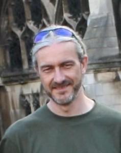 Stuart Ashman